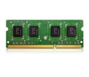 QNAP RAM-4GDR3-SO-1600 4GB DDR3 RAM 1600 MHz SO-DIMM RAM-4GDR3-SO-1600