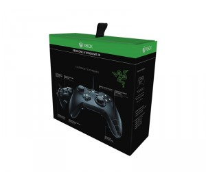 Razer Wolverine Tournament Edition - Gaming Controller for Xbox One - FRML Packaging RZ06-01990100-R3M1