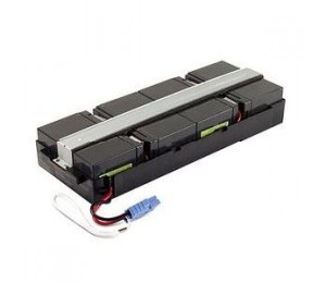Apc Supply And Delivery Of 1 X Rbc31 Battery + Installation Service By A Certified Schneider Electric