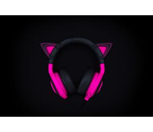 Razer Kitty Ears For Razer Kraken - Neon Purple - Frml Packaging Rc21-01140100-w3m1