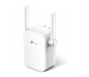 Tp-Link Ac750 Dual Band Wi-Fi Range Extender 3Yr Wty Re205