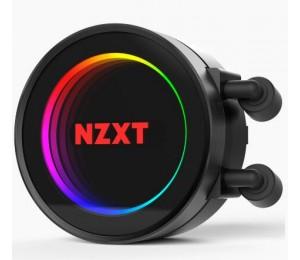 Nzxt Cpu Liquid Cooling: Kraken X62 280mm Liquid Cooler With Lighting And Cam Controls For Intel