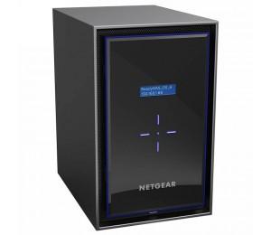 NETGEAR READYNAS 428- 8 BAY NETWORK ATTACHED STORAGE RN42800-100AJS