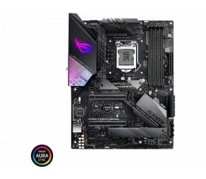 Asus Intel Z390 Lga 1151 Atx Gaming Motherboard With Aura Sync Rgb 802.11Ac Wi-Fi Ddr4 4266Z