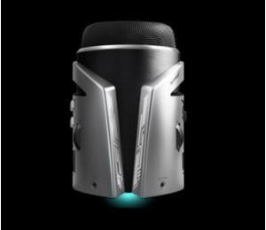 Asus Rog Strix Magnususb Condensor Elite Gaming Microphone Arua Sync 1.5m Usb 3.0 Braid Cable