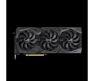 Asus Rog Strix Geforce Rtx2080 Advanced Edition 8gb Gddr6 With Enthusiast-level Technology For Extreme 4k And Vr Gaming 90yv0c61-m0na00