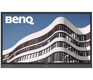 Benq Rp860K 20Pt Uhd Touch Interactive Flate Panel 9H.F3Vtc.De1