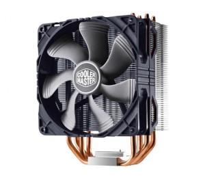 Cooler Master CPU Cooler: Hyper 212X, LGA 2011/ 1366/ 115x/ 775, AMD FM1/ AM3+/ AM3/ AM2+/ AM2
