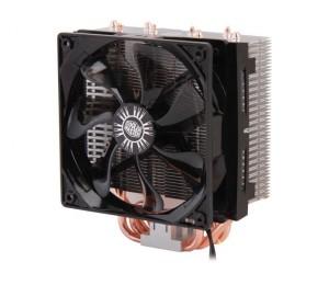 Cooler Master CPU Cooler: Tower Hyper T4 21C-CPUHYPT4 RR-T4-18PK-R1