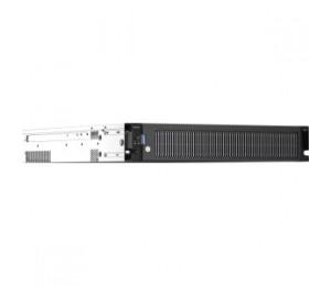 Netgear Readynas Rr4312x0 2u Rackmount Network Storage Intel Xeon E3-1245v5 Cpu 2 X 10gbase-t 2