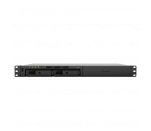 Synology RS217 RackStation 2-Bay NAS (RAIL KIT optional)  RS217