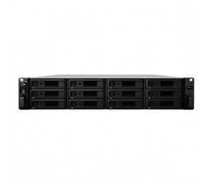 Synology RS3618xs RackStation 12-Bay Scalable NAS ( RAIL KIT optional ) RS3618xs