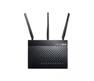 ASUS Router: AC1900 Concurrent Dual Band Multifunctional Wireless RT-AC68U