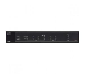 Cisco (Rv340-K9-Au) Cisco Rv340 Dual Wan Gigabit Vpn Router Rv340-K9-Au