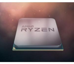 AMD Processor: Socket Am4 Quad Core 4 Threads Ryzen 3 3200G