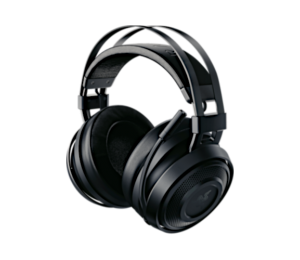 Razer Nari Essential - Essential Wireless Gaming Headset - Frml Packaging Rz04-02690100-R3M1