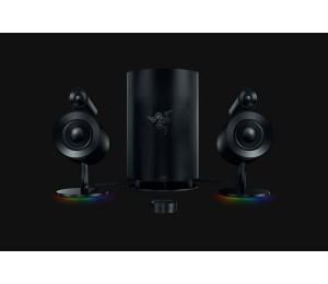 Razer Nommo Pro - 2.1 Gaming Speakers - Aus/ Nz Packaging Rz05-02470100-r3b1