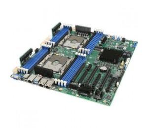 Intel Server Board S2600stb Single S2600stb