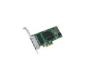 Fujitsu PLAN CP 4x 1Gbit Cu Intel S26361-F4610-L504