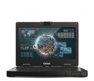 Getac S410g2 I5-8250 8gb Ram 256gb Ssd Gps 4g Lte Antenna Passthru Rs232 Vga Webcam Win 10 Pro 52628862007n