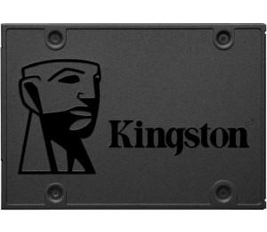 "KINGSTON 240GB A400 SATA3 2.5"" SSD (7MM HEIGHT) BARE DRIVE SA400S37/240G"