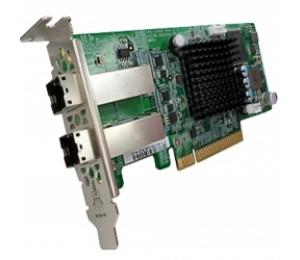 QNAP SAS-12G2E DUAL WIDE PORT EXPANSION ENCLOSURE CARD 12GbPS SAS-12G2E