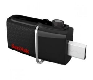 SANDISK ULTRA DUAL DRIVE USB 3.0 32GB SDDD3-032G-Q46