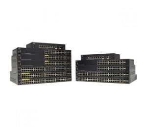 Cisco Sg350-52 52-port Gigabit Managed Switch Sg350-52-k9-au
