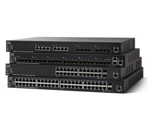 Cisco (sg550x-48p-k9-au) Cisco Sg550x-48p 48-port Gigabit Poe Stackable Switch Sg550x-48p-k9-au