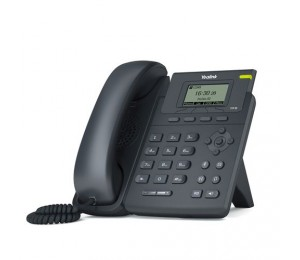 Yealink Sip-T19P E2 - Enterprise Hd Ip Phone Entry-Level Single Line Ip Phone Sip-T19P E2
