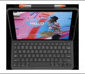 Logitech Slim Folio For Ipad Slim Folio For iPad 7th Gen 920-009469