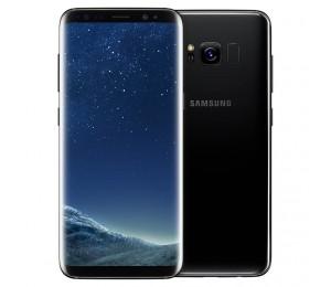 Samsung Galaxy S8 - Bsm-g950f/ M64 - Black Sm-g950fzkaxsa(midnight B