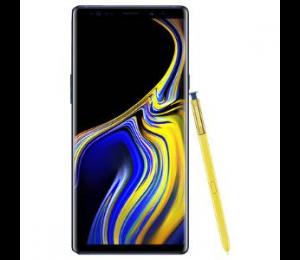Samsung Galaxy Note 9 128gb Mobile Handset Ocean Blue Sm-n960fzbdxsa