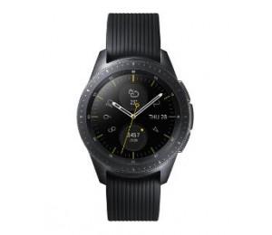 Samsung Galaxy Watch 42Mm Bt - Midnight Black Sm-R810Nzkaxsa
