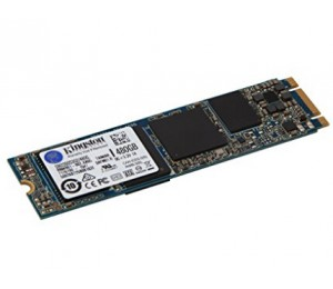KINGSTON 480GB SSDnow M.2 SATA 6 Gbps double side SM2280S3G2/480G