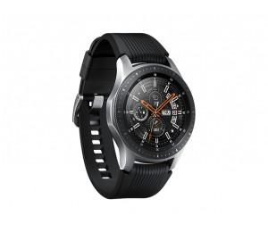Samsung Galaxy Watch - Bth 46mm - Silver Sm-r800nzsaxsa