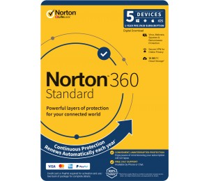Norton 360 Standard (21396585)