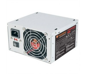 Thermaltake Power Supply: Litepower 500WTT OEM SP-TTW0316