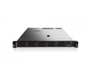 """Lenovo Sr630 1U Silver 4110 8C (1/ 2) 16Gb(1/ 24) 2.5"""" Hs(0/ 8) 750W(1/ 2) Sr530 3Yr 7X021008Au"""