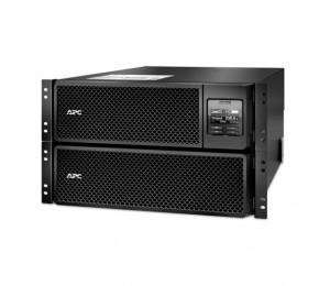 APC - SCHNEIDER APC SMART-UPS SRT 10000VA RM 230V AND WSTRTUP-SU-06 SRT10KRMXLI-ASU