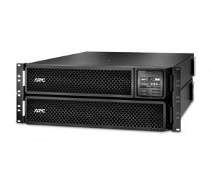 APC - SCHNEIDER APC SMART-UPS SRT 2200VA RM 230V NETWORK CARD SRT2200RMXLI-NC