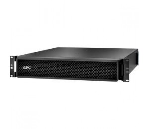 APC - SCHNEIDER APC SMART-UPS SRT 72V 2.2KVA RM BATTERY PACK SRT72RMBP