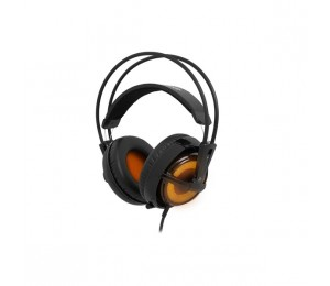 Steelseries Siberia V2 Heat Orange Edition Usb Headset Ss-51141