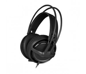 Steelseries Cool Grey Siberia V3 Prism Usb Headset Ss-51201
