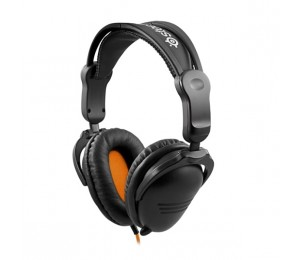 Steelseries Black 3hv2 3.5mm Headset Ss-61023