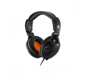 Steelseries Black 5hv3 3.5mm Headset Ss-61031