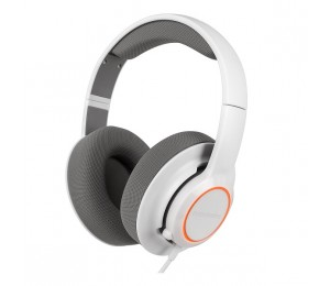 Steelseries Siberia Raw Prism Usb Headset Ss-61410