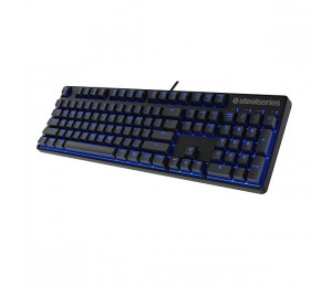 SteelSeries Apex M500 Mechanical Cherry MX Blue Switch Edition Gaming Keyboard SS-64575