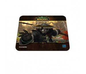 Steelseries Qck World Of Warcraft Panda Monk Edition Mouse Pad Ss-67244