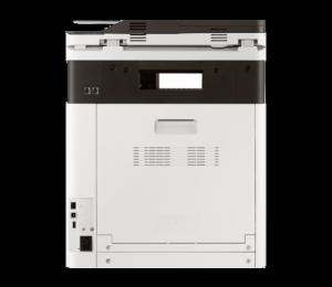 Samsung Sl-c4060fx/ Xsa Samsung Xpress Sl-c4060fx Color Laser Multifunction Printer Ss218j